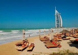 Поездка в Дубай в апреле — какая погода и цены на туры