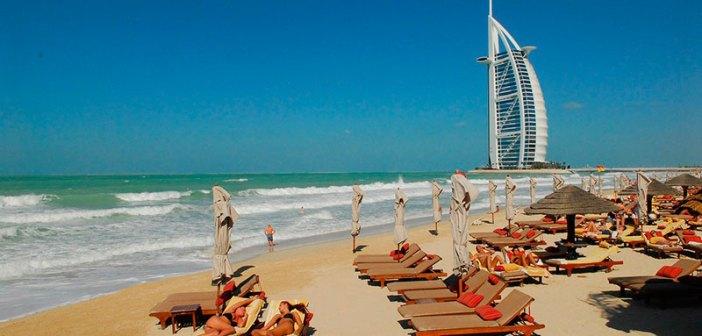 Поездка в Дубай в апреле