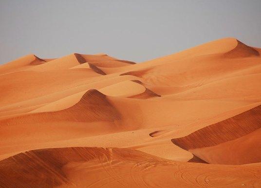 Стоит ли ехать в Дубай в мае — погода и цены на туры