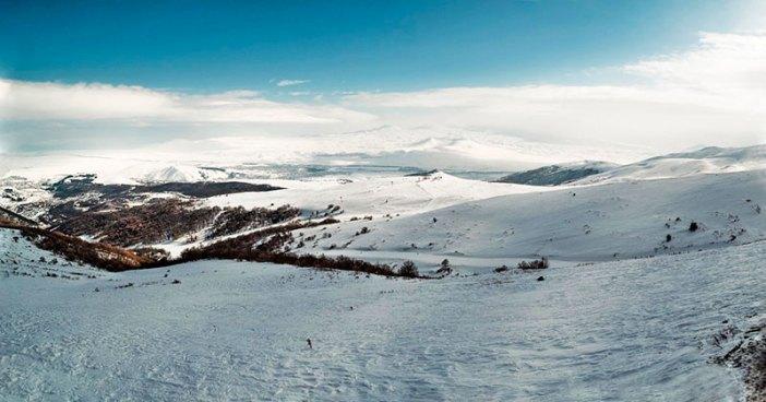 Куда поехать из Еревана на один день: курорт Цахкадзор