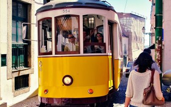 8 районов Лиссабона для жизни и отдыха