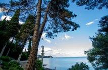 Отдых в Крыму летом