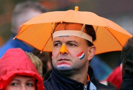 Программа Дня короля Нидерландов