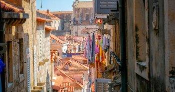 Когда начнется туристический сезон в Хорватии 2020