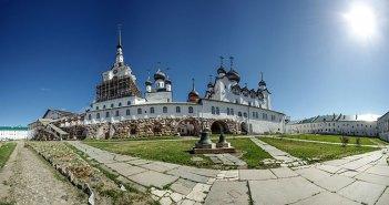 Куда съездить из Архангельска