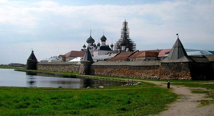 Соловецкие острова (Архангельская область)