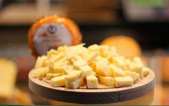 Чем полезен сыр для здоровья