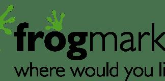 Logo Frogmarketing