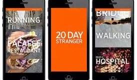 Social App: 20Day Stranger