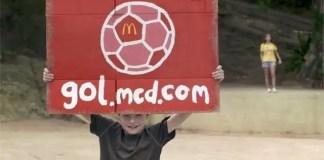 Mondiali di calcio a ritmo di Social?