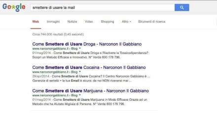 Lavorare meglio smettendo di usare la mail