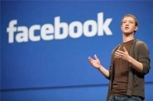 mark zuckerberg pulizie di primavera