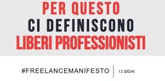 freelance manifesto