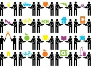 Sharing economy e futuro