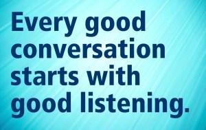 Ascoltare il cliente