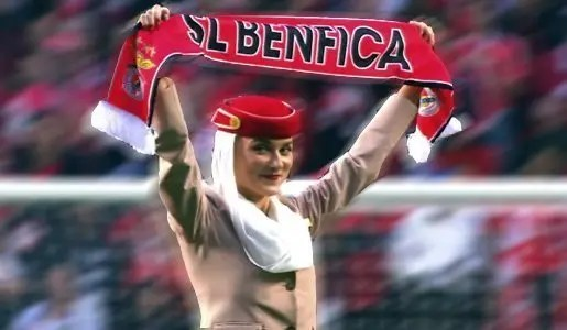 Benfica Safety video Emirates 3