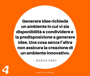 FOUR.MARKETING - JESSICA HAGY