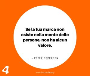 FOUR.MARKETING - PETER ESPERSEN
