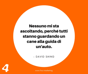 FOUR.MARKETING - DAVID SHING