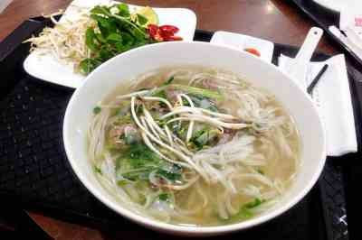 airport pho
