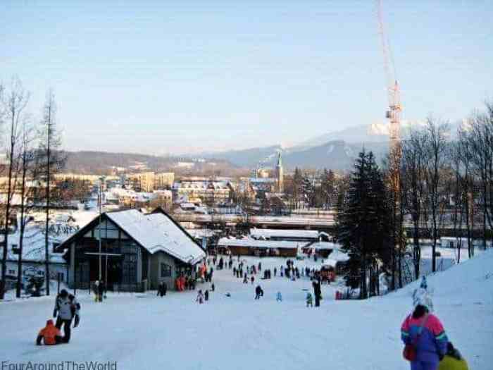 Things to do in Zakopane with Kids