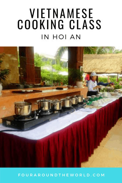 Best Vietnamese Cooking Class in Hoi An. Learn how to cook Hoi An food during the cooking lesson.