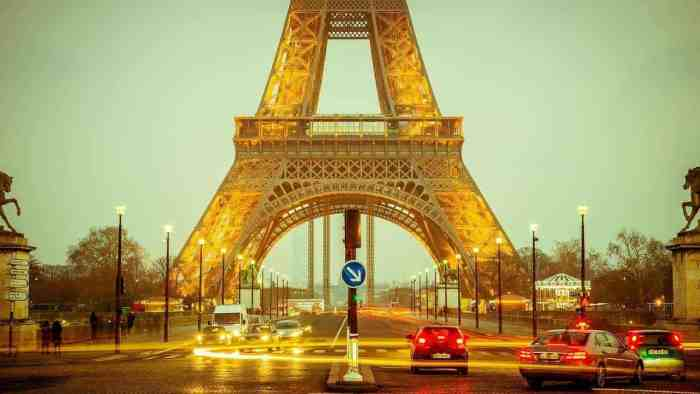 Must do Paris experiences