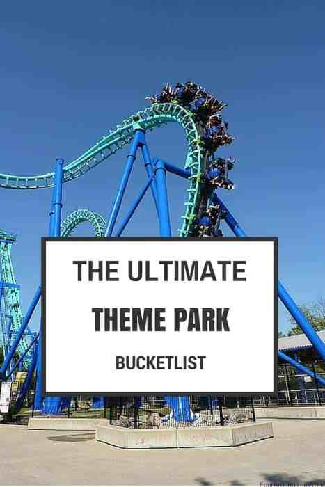 worlds best theme parks