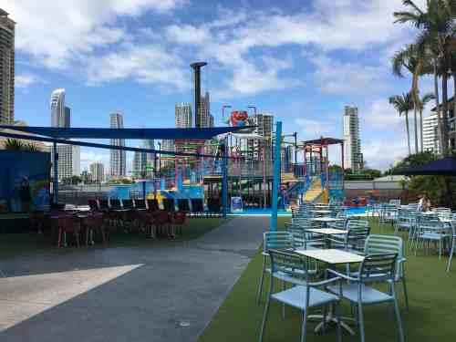Paradise Resort Gold Coast
