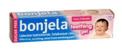 teeth gel