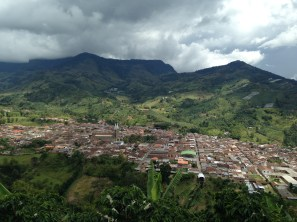Colombia and Peru 2014 047