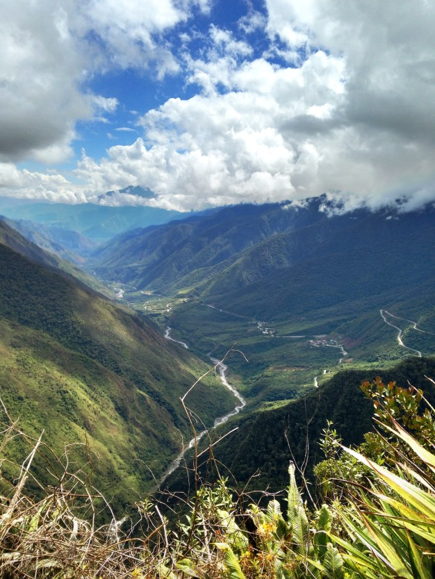 Colombia and Peru 2014 200