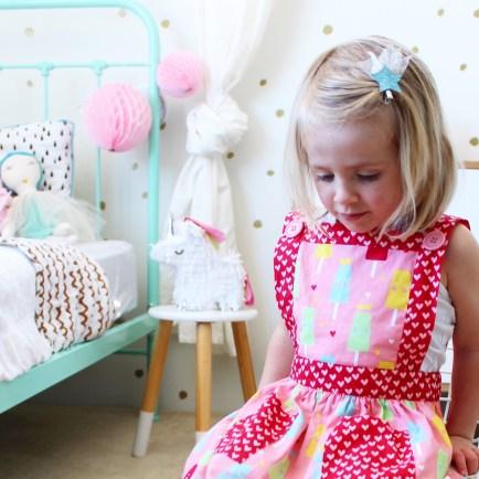 Summer fashion gift ideas for toddler girls - OOBI