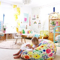 Way Back Wednesday - Kids Room Ideas