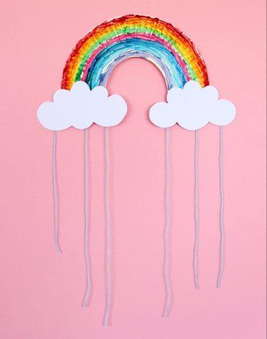 Rainbow Alphabet Print | kids Bedroom Ideas | Nursery Art, Kids Room Decor