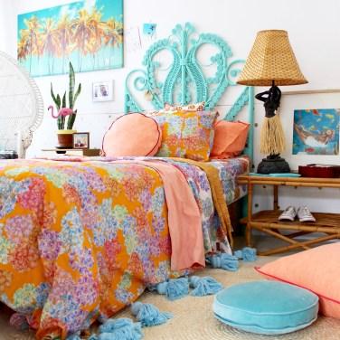 boho bedroom decor   kids bedroom ideas, love this look for a teen girls bedroom!
