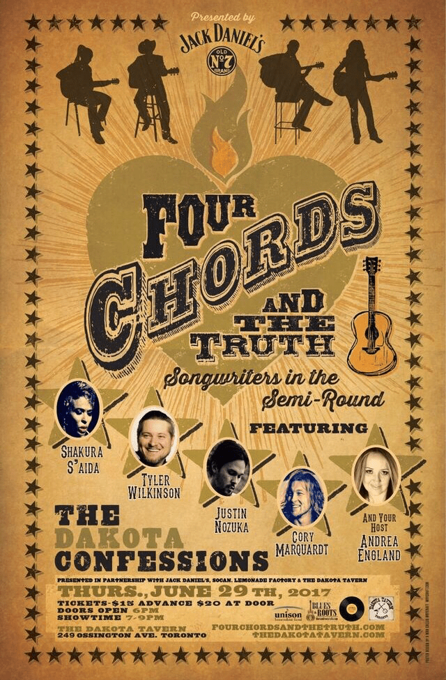 062916 Four Chords The Truth 9th Confessions Four Chords