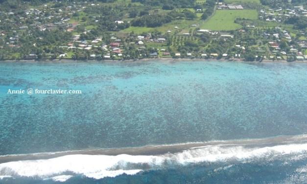Bonnes raisons d'aimer vivre en Polynésie