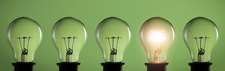 Light Bulb - Psychological Evaluations