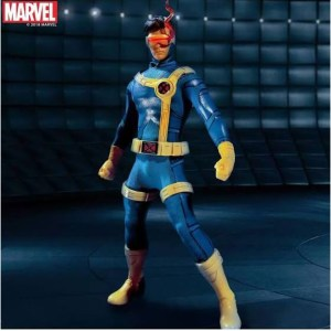 ONE-12 COLLECTIVE MARVEL CYCLOPS AF