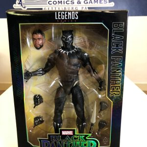 Marvel Legends Series Black Panther 12 in AF