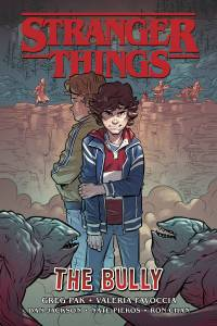 Dark Horse - Stranger Things The Bully TP