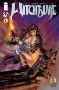 Image - Witchblade #1 25th Anniversary Edition