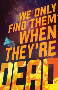 Boom Studios - We Only Find Them When They're Dead #1