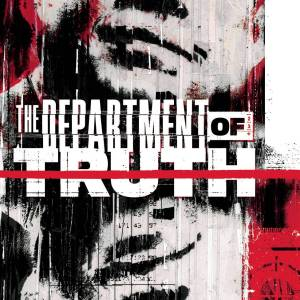 Image Comics - Department of Truth #1