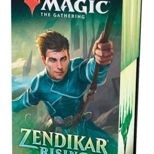 Zendikar Rising Pre-Release Pack