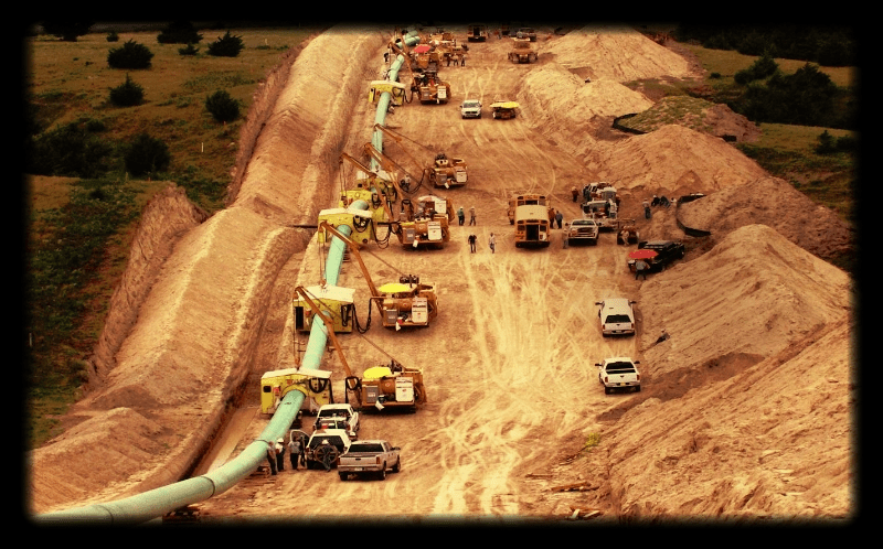 Pipeline Fighter Family