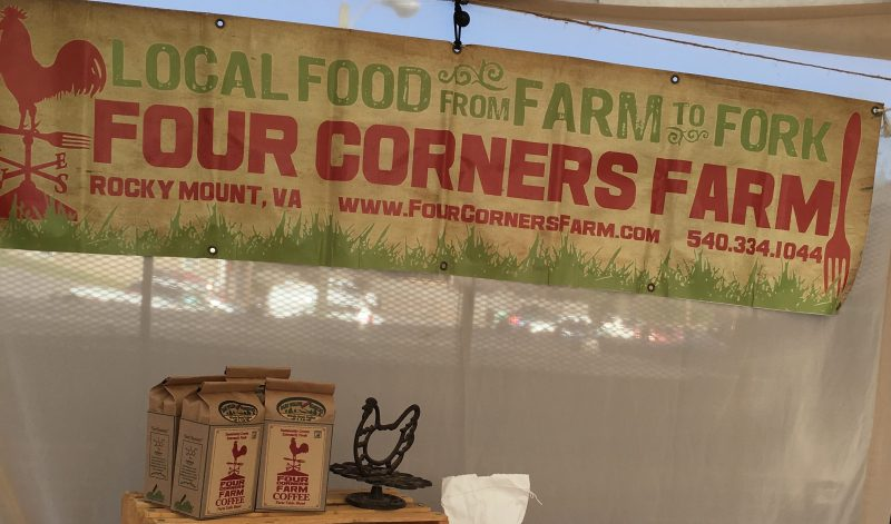 Grandin Village Farmers Market: Saturday, April 28th