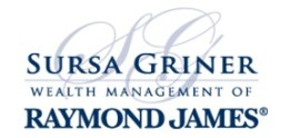 Sursa Griner Wealth Management Group of Raymond James - www.raymondjames.com/sursagriner