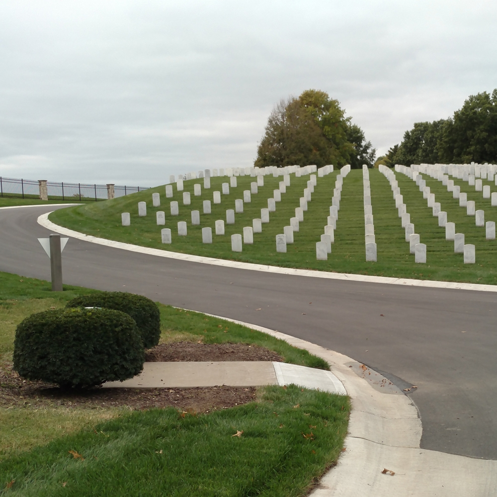 Fort Leavenworth National Cemetary